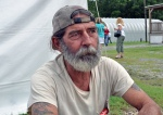 Gulf fisherman affected by the BP oil spill